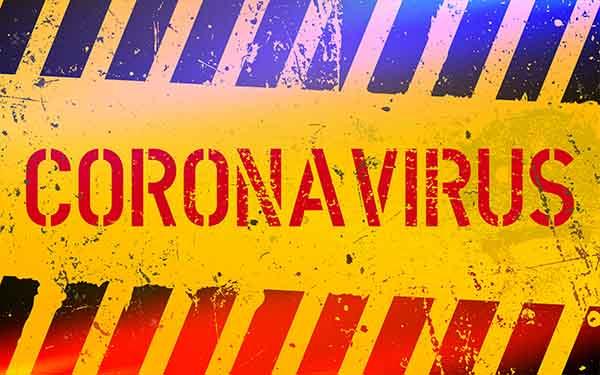 alerta coronavirus COVID-19