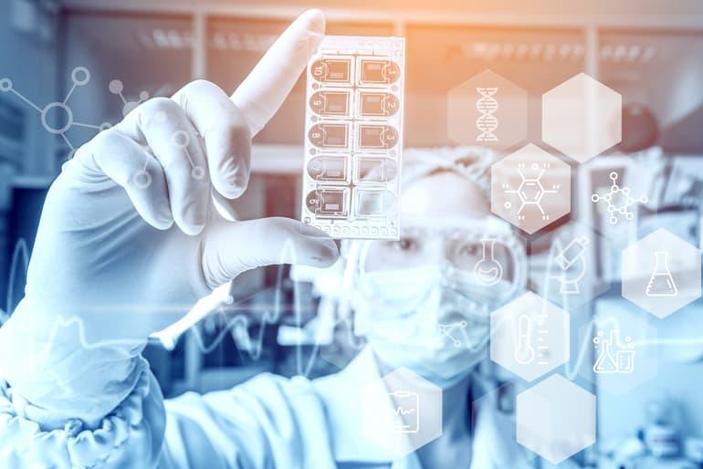 inteligenta artificiala folosita pentru descoperirea antibioticelor