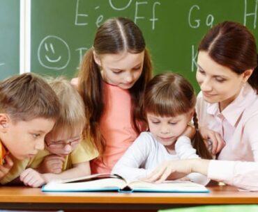 exercitii de atentie pentru copii