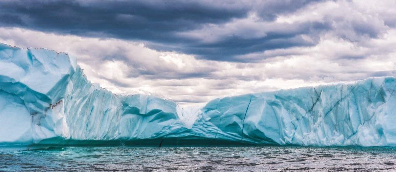 Un ghețar uriaș s-a desprins în Antarctica, urmare a încălzirii globale