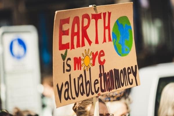 lupta impotriva schimbarilor climatice
