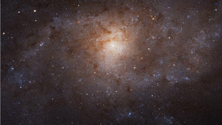 galaxy image hubble