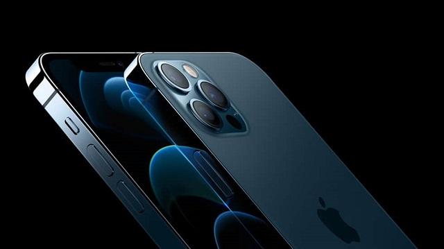 lansare iphone 12 pro max