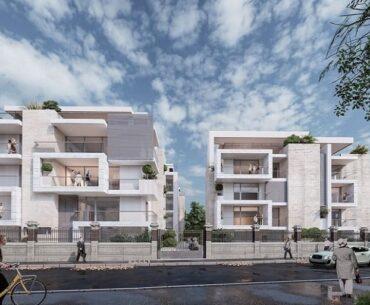 one united properties construieste one modrogan
