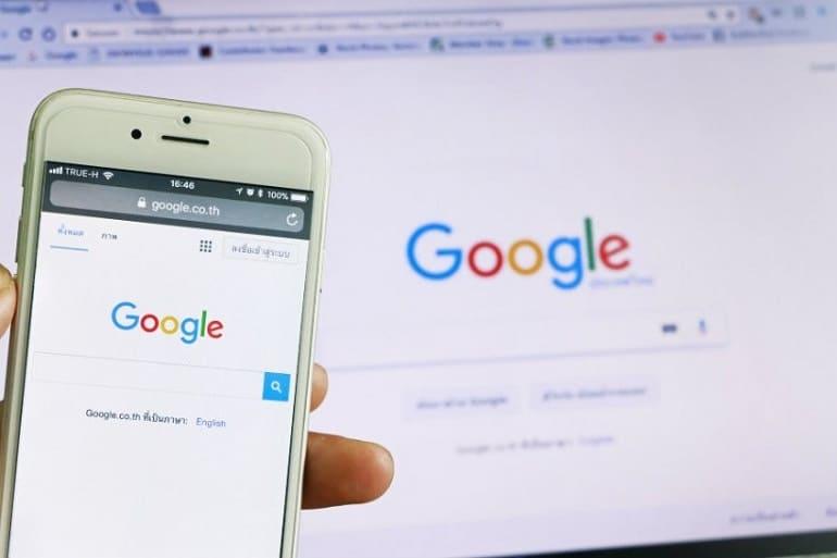 cautari pe google 2020