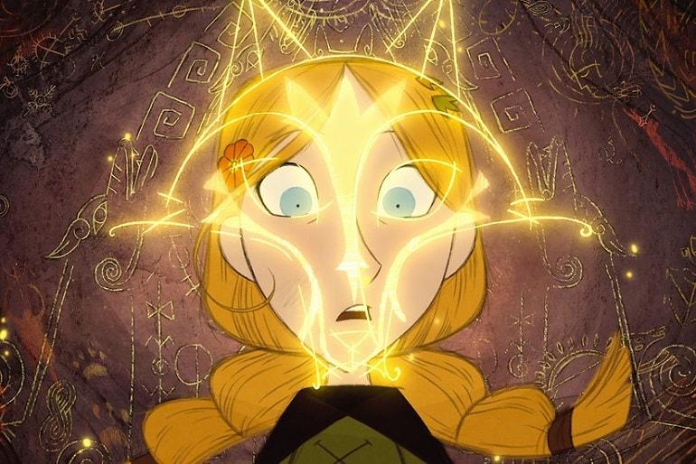 Wolfwalkers nominalizare oscar cel mai bun film de animatie