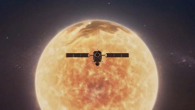 cea mai apropiata imagine a soarelui - theexpert.ro